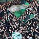 Die Spielvereinigung Greuther Fürth steigt zum ersten Mal in der Vereinsgeschichte in die erste Bundesliga auf.