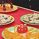 Leckere Alternativen zu Chips und Schokolade: Im Spielhaus haben Kinder gelernt, gesunde Snack-Alternativen selbst zuzubereiten.