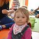Die Krippeninitiative geht weiter: Die AWO Fürth hat in der Friedrich-Ebert-Straße eine Einrichtung für 48 Kinder geschaffen.