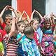 In der Albrecht-Dürer-Straße hat die Diakonie Neuendettelsau eine Kindertageseinrichtung mit Platz für 36 Mädchen und Jungen eröffnet.