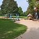 Ein neuer Spielplatz am Zusammenfluss von Rednitz und Pegnitz bereichert seit Kurzem das Freizeitangebot der Kleeblattstadt.