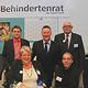 Der Behindertenrat der Stadt Fürth hat im Technischen Rathaus in der Hirschenstraße 2 seine neuen Büroräume bezogen.