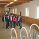 Der Soli-Saal im Stadtteil Vach soll in den kommenden Jahren bei laufendem Betrieb generalsaniert werden.