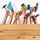 """Das Bündnis """"Ausbildung Meistern – Betriebe unter- stützen, Ausbildung gestalten, Fachkräfte gewinnen"""" will Jugendliche für die Ausbildung begeistern."""