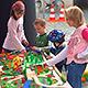 Das Netzwerk Kinderfreundliche Stadt lädt am Samstag, 28. Mai, von 13 bis 16 Uhr zum Weltspieltag mit zahlreichen Mitmach-Angeboten ein.