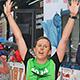 6600 Teilnehmer, viel Spaß bei Sportlern und Zuschauern und ein abwechslungsreiches Rahmenprogramm: der Metropolmarathon 2014.