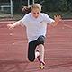Bei den Sportabzeichenprüfungen der Fürther Grundschulen verzeichnete der Bayerische Landes-Sportverband einen Teilnehmerrekord.