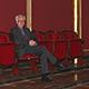 Im Stadttheater wird derzeit fleißig gewerkelt und unter anderem neue Stühle eingebaut. Zudem wird der Musentempel auch technisch aufgerüstet.