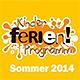 Das Amt für Kinder, Jugendliche und Familien bietet wieder ein tolles Programm für die Sommerferien an. Die Anmeldung - auch online - startet am 14. Juli.