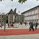 Der sechste und damit letzte Bauabschnitt zur Umgestaltung des Pausenhofes an der Kiderlinschule wurde nun abgeschlossen.