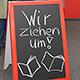 Nach 46 Jahren im Amtshaus zieht die Zweigstelle der Volksbücherei in Stadeln in neue ebenerdige Räume.