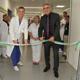 Nach achtmonatiger Bauzeit konnte die von Grund auf sanierte Station 08 im Fürther Klinikum wieder in Betrieb genommen werden.