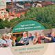 1995 gegründet ist der Seniorenrat bis heute Impuls- geber für die Stadt. Eine Broschüre dokumentiert die Arbeit des Gremiums der zwei Jahrzehnte.