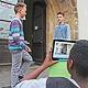 Der sichere Umgang mit Internet, Facebook, Whats- App und Co. will geübt sein. Jugendliche Medienscouts informieren ihre Mitschüler über die Gefahren.