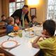 Auch für das Jahr 2015 fiel die Betreuungsbilanz erneut positiv aus. Hauptaugenmerk liegt nun auf den Ausbau weiterer Kindergartenplätze.