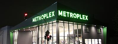 Metroplex Fürth Fürth