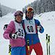 Die Stadtmeisterschaften Ski alpin und Snowboard wurden unter rund 70 Teilnehmern in Hochfügen im Zillertal ausgetragen.
