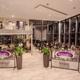 Endlich ist es soweit: Die Gastronomie im Metroplex-Kino ist eröffnet. Besucher dürfen sich auf mediterrane Küche freuen.