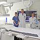 Mit der neuen Sektion Elektrophysiologie sind hochspezialisierte Eingriffe bei Herzrhythmusstörungen erfolgreich behandelbar.