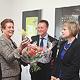 Das städtische Museum in der Uferstadt erhielt den Max-Grundig-Gedächtnispreis 2016, der mit 10 000 Euro dotiert ist.