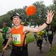 Mit guter Stimmung und tollen Ergebnissen  zeigte auch die zehnte Ausgabe des Metropolmarathons keinerlei Ermüdungserscheinungen.