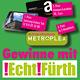 Zusammen mit dem Stadtjugendring führt die Jugendarbeit eine Online-Umfrage unter jungen Leuten in Fürth durch. Es winken tolle Preise.