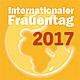 Mit einem abwechslungsreichen Programm wird am Mittwoch, 8. März, der Internationale Frauentag gefeiert.