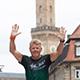 Knapp 5500 gutgelaunte Läuferinnen und Läufer machten den elften Metropolmarathon bei perfektem Wetter zu einem fantastischen Breitensport-Event.