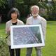 Das japanische Ehepaar Atsuko und Kunihiko Kato, Kulturpreisträger der Stadt Fürth, kehrt nach über 30 Jahren in die alte Heimat zurück.