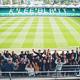 Das Bildungsangebot der Spielvereinigung Greuther Fürth hat sich eine hohe Strahlkraft erarbeitet, die auch ins Ausland reicht.