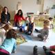 Während der Bedarf an Krippenplätzen aktuell gedeckt ist, besteht Nachholbedarf bei der Schaffung von Kindergartenplätzen.