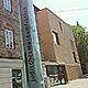 Das Jüdische Museum in Fürth hat mit dem neuen, 5,2 Millionen Euro teuren Anbau seine Ausstellungsfläche um 900 Quadratmeter vergrößert.