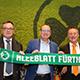 Der weit über die Region hinaus bekannte Komödiant und Wunschkandidat von Präsident Fred Höfler wurde vom Wirtschaftsbeirat des Vereins einstimmig gewählt.