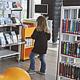 Eine beeindruckende Erfolgsgeschichte hat die Innenstadtbibliothek in den ersten drei Jahren geschrieben und alle Erwartungen weit übertroffen.