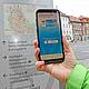 Die Stadt Fürth hat jetzt am Rathaus und im Bereich der