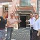 """Die Stadt unterstützt die von Eltern gegründete """"Montessori-Initiative Fürth"""" und stellt Räume in der Pfisterschule zur Verfügung."""