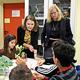 Seit diesem Schuljahr ist ein Übertritt an die Hans-Böckler-Schule schon ab der sechsten Jahrgangsstufe möglich.