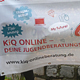 KiQ-Online umfasst die allgemeine berufliche Orientierung und die Suche nach Perspektiven für Jugendliche im Alter von 14 bis 26 Jahren.