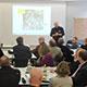Gremien, Arbeitsgruppen sowie ein großes Netzwerk an Einrichtungen und Partnern stärken die GesundheitsregionPlus Stadt Fürth.