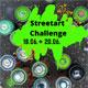 Das Fanprojekt Fürth und das Catch Up laden alle jungen Künstlerinnen und Künstler dazu ein, sich bei einer Streetart Challenge zu verewigen.