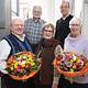 Das Vorstandsgremium des Seniorats der Stadt Fürth für die kommenden vier Jahre ist gewählt.