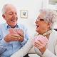 Das Freiwilligenzentrum bietet einen Besuchsdienst für Senioren an, die die Unterstützung brauchen oder Gesellschaft möchten.