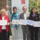 Ein wichtiges Signal: Menschen, die aus dem Ausland nach Fürth kommen, erhalten vom Freiwilligenzentrum individuelle Betreuungsangebote.