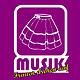 """Das Jugendkulturmanagement con-action bietet für Mädchen und junge Frauen das neue Fürther Musikprojekt """"Rock – Musik"""" in zwei Modulen an."""
