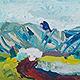 """Die Ausstellung """"far, far away - Reisebilder China"""" ist von Mittwoch, 20. August, bis Sonntag, 7. September, in der kunst galerie fürth zu sehen."""