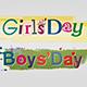 """Um Berufe und Lebensmodelle kennenzulernen, die nicht diesen Geschlechterstereotypen entsprechen, findet am 23. April der """"Girls und Boys Day"""" statt."""