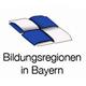"""Die Bildungsangebote besser zu vernetzen und die Bildungschancen vor Ort  weiter zu verbessern, ist Ziel des Qualitätssiegel """"Bildungsregion in Bayern""""."""