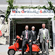Die Fach- und Berufsoberschule trägt ab sofort den Namen der großen Unternehmerpersönlichkeit Max Grundig.
