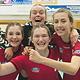 Die  weibliche A-Jugend des MTV Stadeln zieht in die Bundesliga-Zwischenrunde ein. Der Erfolg ist das Ergebnis engagierter Jugendarbeit.