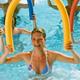 Die Zahl der Bade- und Saunagäste im Fürthermare steigt stetig. Zusätzliche Investitionen sind ab Herbst geplant.